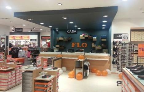 FLO Bornova Outlet