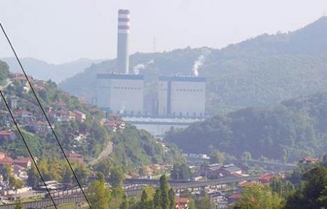 Termik santral özelleştirmeleri