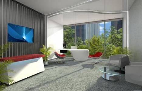 Ofis maliyetlerine alternatif