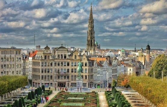 Brüksel'de yabancıya ev vermem diyene ceza!