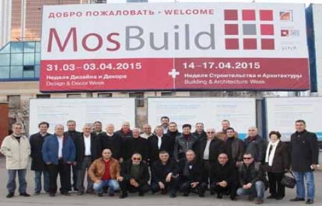 Adana inşaat sektörü