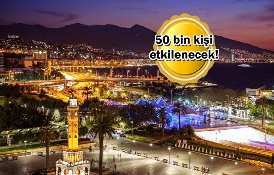 İzmir Beştepeler'de kentsel dönüşüm başlıyor!