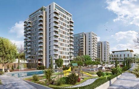 Nef Sancaktepe 19 Evleri fiyat listesi 2017!