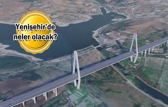 Kentsel dönüşüme Kanal İstanbul dopingi!