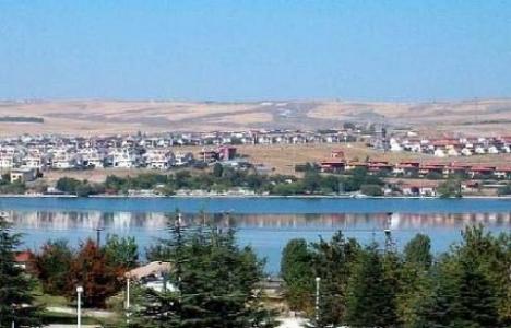 ÖİB'den Ankara Gölbaşı'nda 7 özelleştirme kararı!