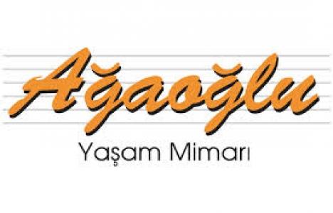 Ağaoğlu İnşaat yeni kampanya 2015