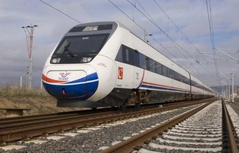 Samsun-Bolaman Hızlı Tren Hattı ihalesi 2019'da!