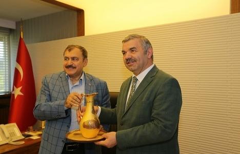 Mustafa Çelik: İz