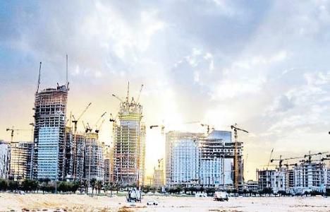Kral Abdullah Ekonomik Şehri'nin maliyeti 100 milyar dolar!