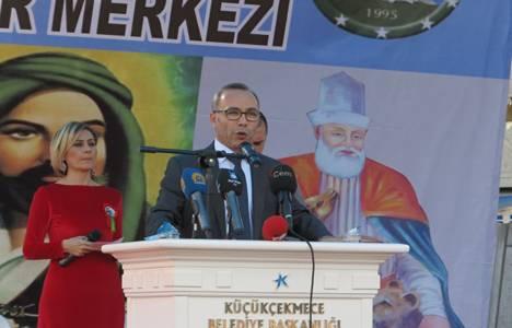 İstanbul Cemevi ve