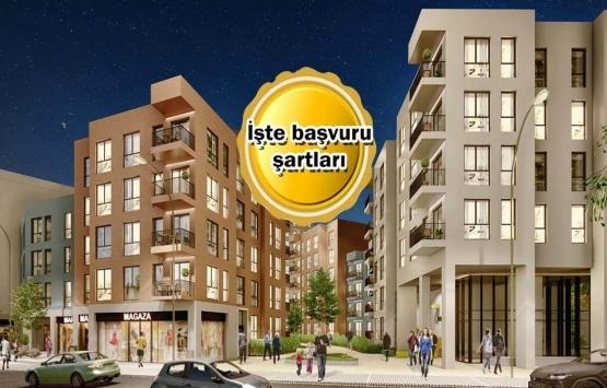 KİPTAŞ Tuzla Meydan Evler ön başvuruları için son 5 gün!