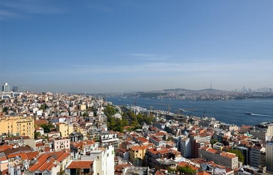 İstanbul'da eski binalar tek tek yenileniyor!