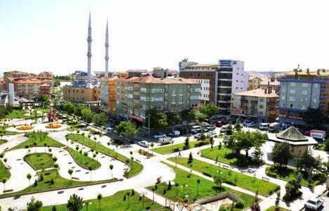 Ankara Pursaklar'da uygulama