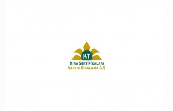 KT Kira Sertifikaları Varlık Kiralama 350 milyon TL kira sertifikası ödedi!
