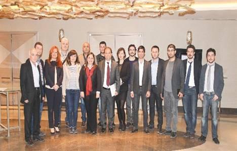 Adana Marina Proje Yarışması'nın finalistleri açıklanıyor!