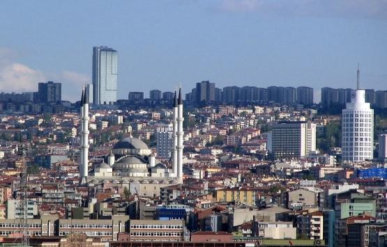 Ankara'da 19.6 milyon TL'ye satılık 95 taşınmaz!