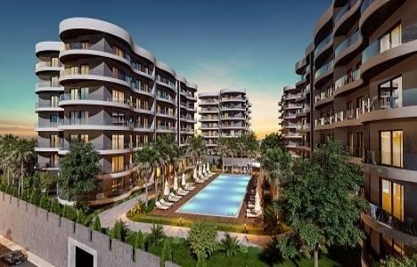 İzmir Green Life 133 adet daireden oluşuyor!