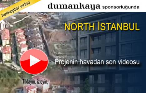North İstanbul nerede?
