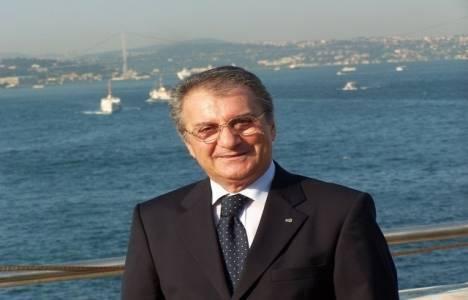 Timur Bayındır: Kapasite doldu İstanbul'a yeni otel yapılmamalı!