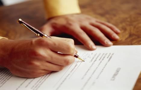 Endeks Türev Ataç İnşaat Yatırım Danışmanlığı sözleşmesini sona erdirdi!
