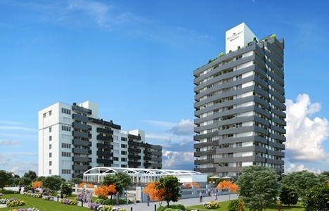 Halk GYO'dan Eskişehir Panorama Plus'ta satılık 4 gayrimenkul!