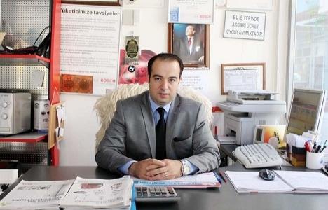 Dinar'a devletin yatırımları devam ediyor!