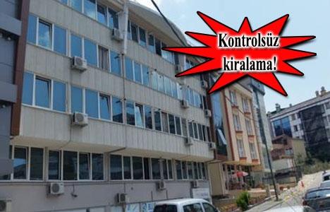 Türkiye'deki kiralık evlerde