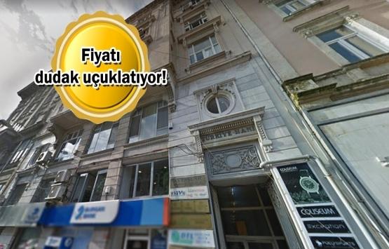 Tarihi Türkiye Han icradan satışa çıktı!