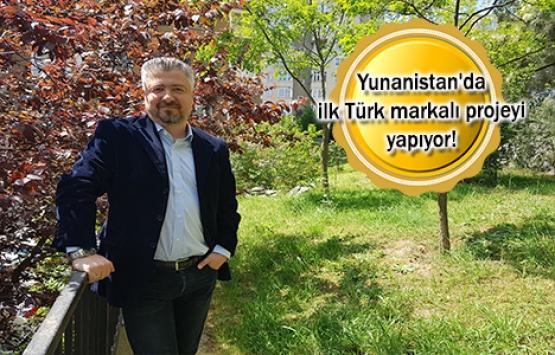 Emre Ergül, 22 yıllık gazetecilik deneyimini inşaat sektörüne taşıdı!
