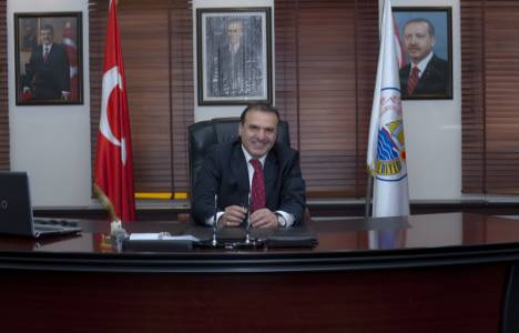 İbrahim Uslu: Sapanca'yı Türkiye'nin Davos'u yapmak için uğraşıyoruz!