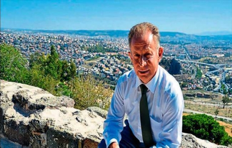 İzmir'de kentsel yenilemede