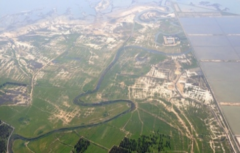 Balıkesir-Çanakkale Çevre Düzeni Planı askıda!