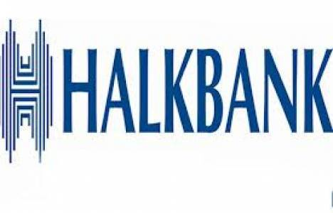 Halkbank'tan gayrimenkul satış açıklaması!