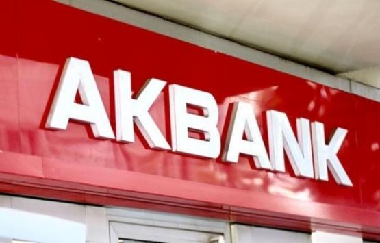 Akbank'tan bir konut