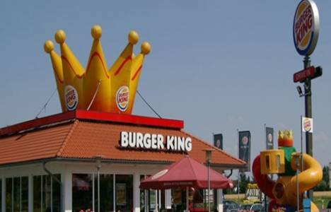 Burger King, Tim
