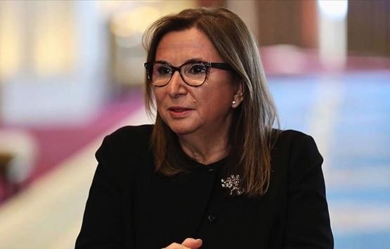 Ruhsar Pekcan: Avrupa'daki binaların yeşil dönüşümünde Türk firmaları yer almalı!