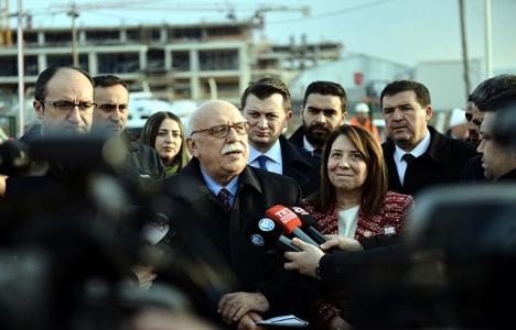 Eskişehir Şehir Hastanesi'nin inşaatı 30 Kasım'da bitecek!