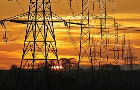 Anadolu Yakası'nda elektrik