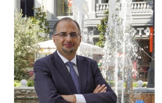 Kemal Baştürk: AVM mağazalarımıza kira desteklerini veriyoruz!