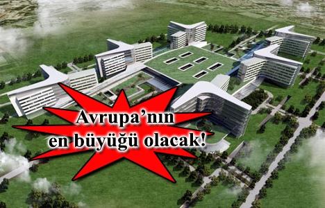 Ankara Bilkent Şehir Hastanesi ne zaman açılacak?