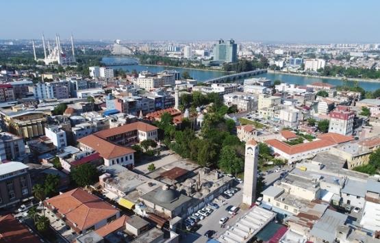 Adana'da 48 bin