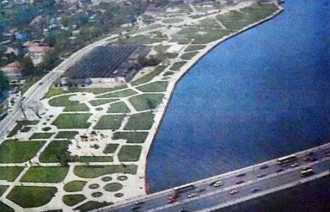 1988 yılında İstanbul'a yeni çehre!