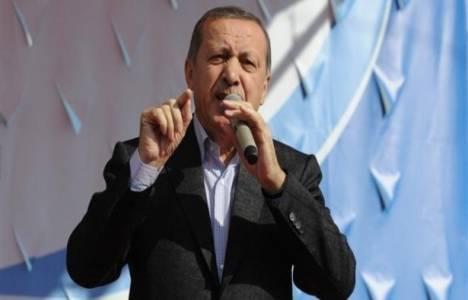 Başbakan Erdoğan Artvin'de toplu açılış törenine katıldı!