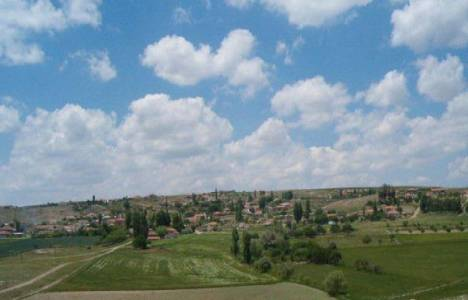 Ankara Gölbaşı Koparan Köyü imar planı değişikliği askıda!
