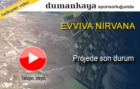Evviva Nirvana Konutları'nın