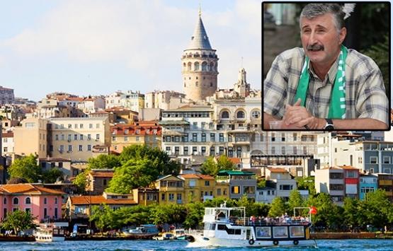 Beyoğlu'na kentsel dönüşüm