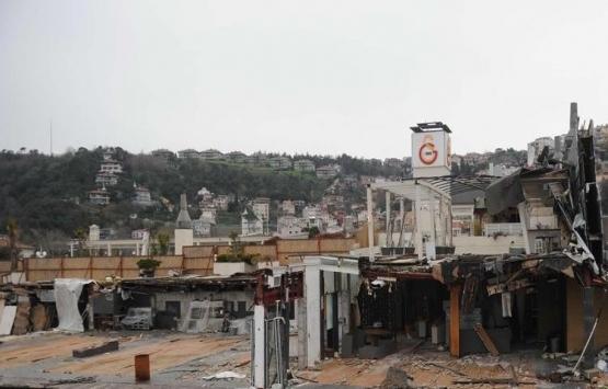 Galatasaray Adası ne olacak?