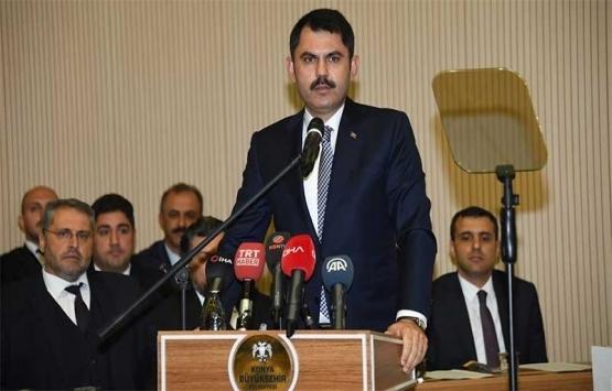 Konya'ya yeni 1000