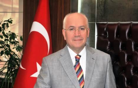 Fethi Yaşar'dan müteahhitlere