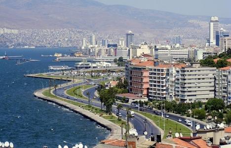 İzmir konut satışlarında